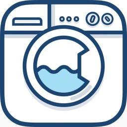 Laundry Day Icon
