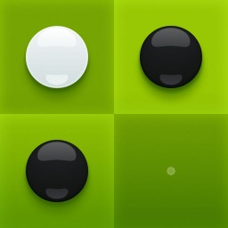 Fresh Reversi Icon