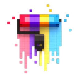 Magic Pixel Icon