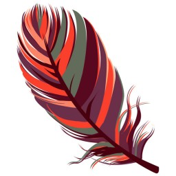 Feather App Icon Design Inspirations