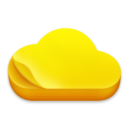 Memo - Sticky Notes Icon